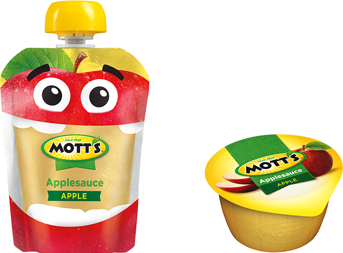 Mott's® Applesauce Apple