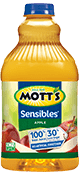 Mott's Sensibles™ Apple