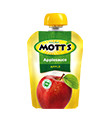 Mott's® Applesauce Apple 3.2 oz. 4-pack pouch 3.2 oz. 12-pack pouch