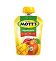 Mott's® Applesauce Mango Peach 3.2 oz. 4-pack pouch