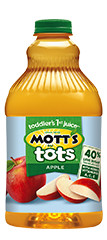 Mott's® for Tots Apple 64 oz.