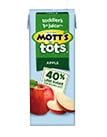 Mott's® for Tots Apple 6.75 oz. 8-pack juice boxes