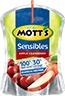 Mott's Sensibles™ Apple Cranberry 6 oz. 8-pack pouch