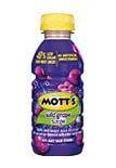 Mott's® Wild Grape Surge  8 oz. 6-pack bottles