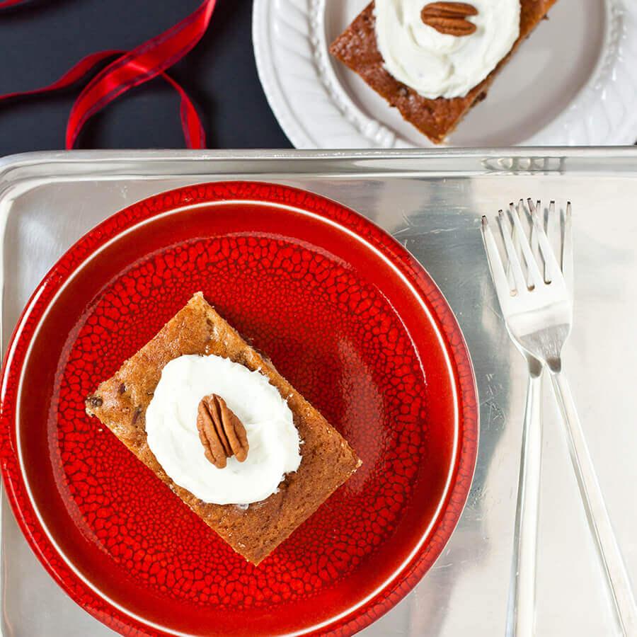 Motts Applesauce Cake Recipe