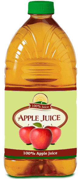 Generic Apple Juice